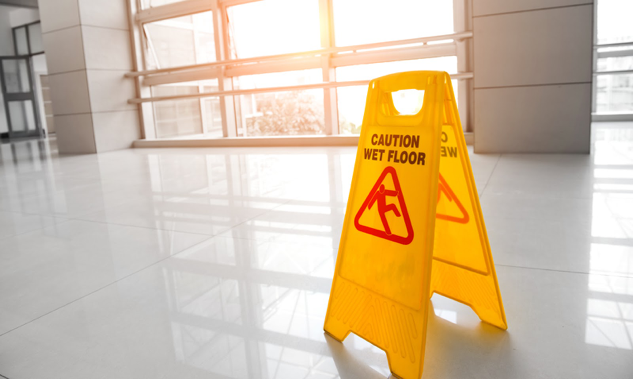 Premises Liability Case