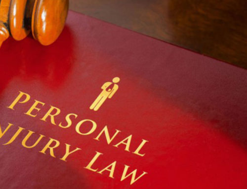 What Information Should I Have Handy When Consulting with Personal Injury Lawyers?