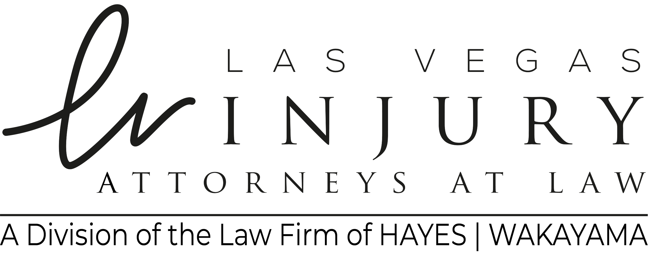 Personal Injury Lawyers Las Vegas Logo
